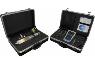 Fluxometro – Maleta para Testes Hidráulicos