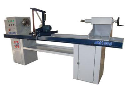 RH100J / RH200J – Retífica de Hastes (compacta)