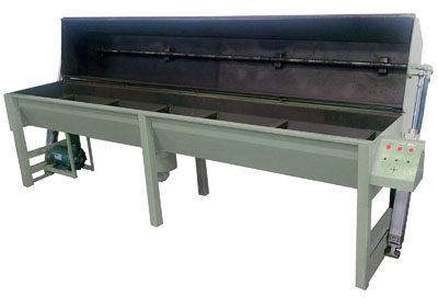 LP400 – Lavadora de Pistões