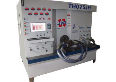 TH060 / TH075 – Bancada para Teste Hidráulico